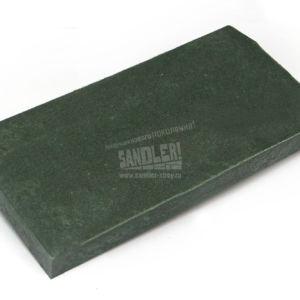 Бордюр полимерпесчаный цвет Зеленый
