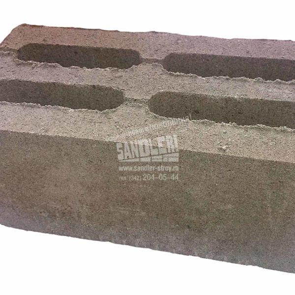 Блок-опилкобетонный