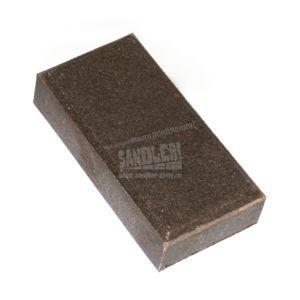 Брусчатка полимерпесчаная цвет Мокрый песок