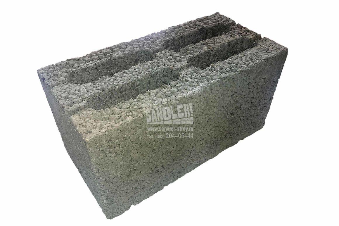 блоки из бетона купить в перми